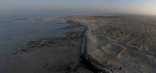 Khám phá di sản thế giới duy nhất của Qatar - ảnh 8