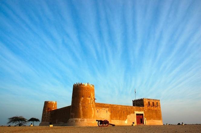 Khám phá di sản thế giới duy nhất của Qatar - ảnh 9