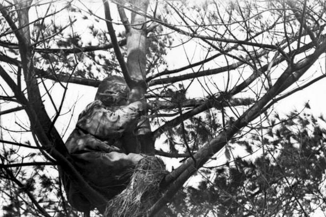 Hé lộ loạt ảnh các sát thủ bắn tỉa của Đức trong Thế chiến 2 - ảnh 6