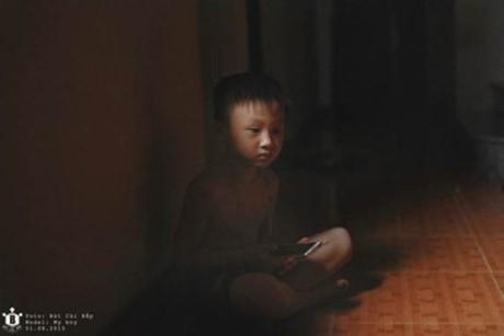 10 lý do không nên cho trẻ em tiếp xúc nhiều với các thiết bị công nghệ - ảnh 6