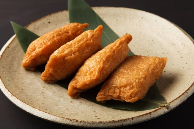 Món ngon từ đậu phụ trong ẩm thực Nhật - ảnh 3