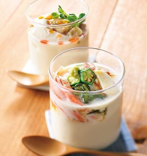 Món ngon từ đậu phụ trong ẩm thực Nhật - ảnh 6