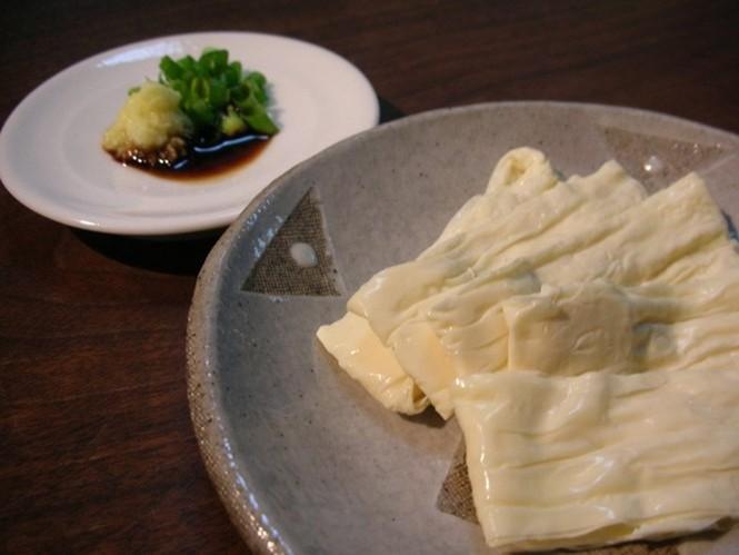 Món ngon từ đậu phụ trong ẩm thực Nhật - ảnh 9
