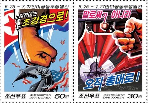 Lý do Triều Tiên vô hiệu các đòn trừng phạt của LHQ - ảnh 1