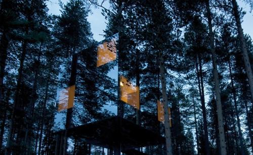 7 villa ngụy trang khéo khiến người ngoài không nhìn thấy - ảnh 11