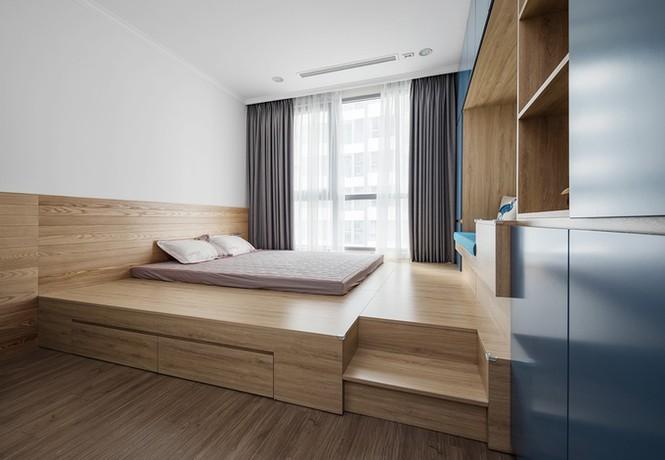 Tiện ích kiểu Nhật trong căn hộ chung cư Hà Nội - ảnh 10
