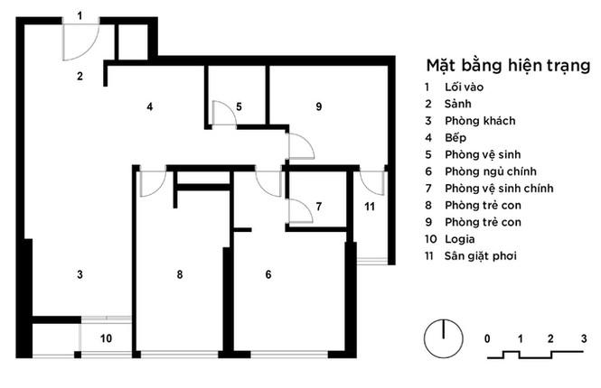 Tiện ích kiểu Nhật trong căn hộ chung cư Hà Nội - ảnh 12