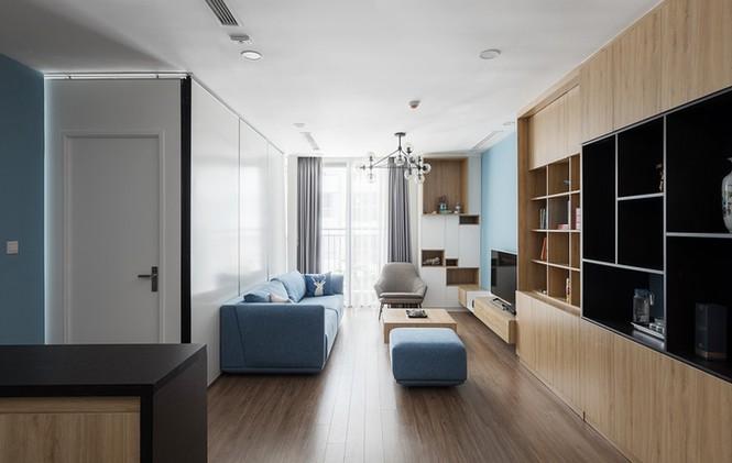 Tiện ích kiểu Nhật trong căn hộ chung cư Hà Nội - ảnh 2