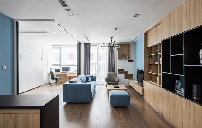 Tiện ích kiểu Nhật trong căn hộ chung cư Hà Nội - ảnh 3