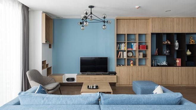 Tiện ích kiểu Nhật trong căn hộ chung cư Hà Nội - ảnh 6