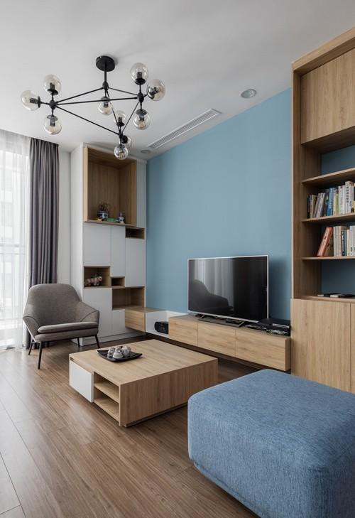 Tiện ích kiểu Nhật trong căn hộ chung cư Hà Nội - ảnh 7