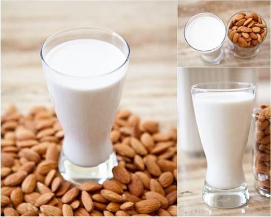 Cách làm sữa hạnh nhân ngon bổ tốt cho sức khỏe - ảnh 1