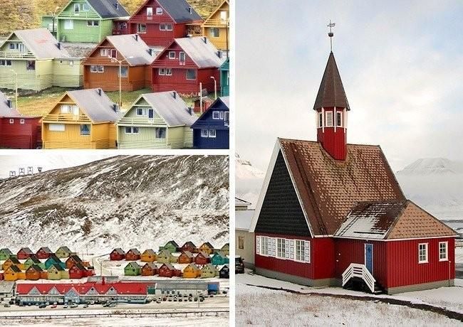 Điểm danh 12 thị trấn kỳ lạ nhất trên thế giới - ảnh 1