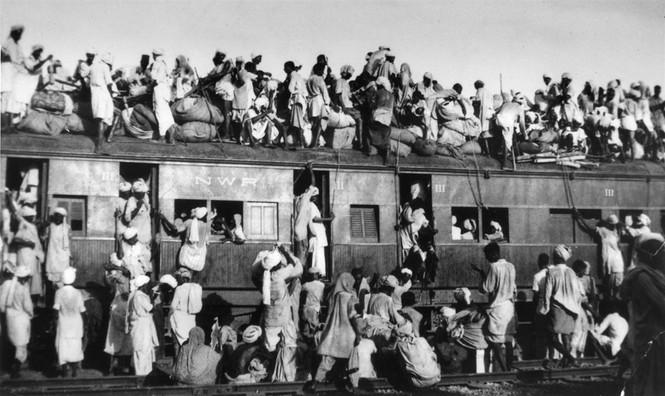 Chia cắt Ấn Độ, Pakistan: Những tháng ngày kinh hoàng - ảnh 4