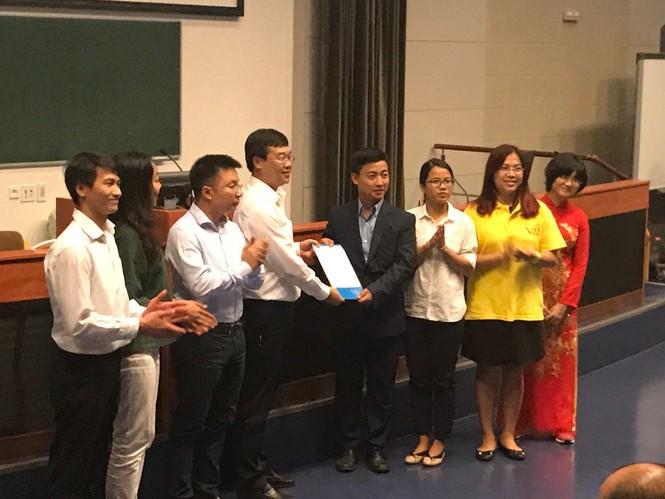 Khai mạc Trại hè thanh niên, sinh viên Việt Nam toàn châu Âu - ảnh 14