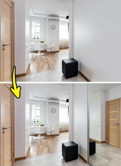 Những cách tân nhỏ giúp ngôi nhà tỏa sáng - ảnh 4