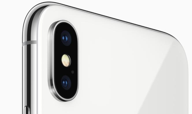 iPhone X - smartphone đột phá sau 10 năm của Apple - ảnh 10