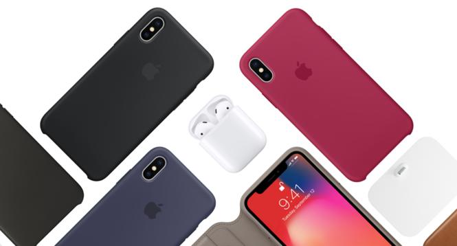iPhone X - smartphone đột phá sau 10 năm của Apple - ảnh 12