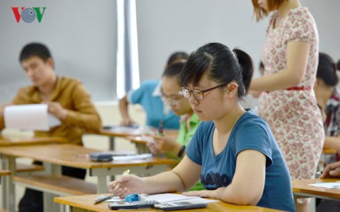 GS Đào Trọng Thi: Đổi mới trong giáo dục phải dựa trên khoa học - ảnh 1