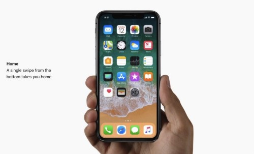 iPhone 8 vừa ra mắt, vỏ máy siêu rẻ tràn ngập Thâm Quyến - ảnh 2