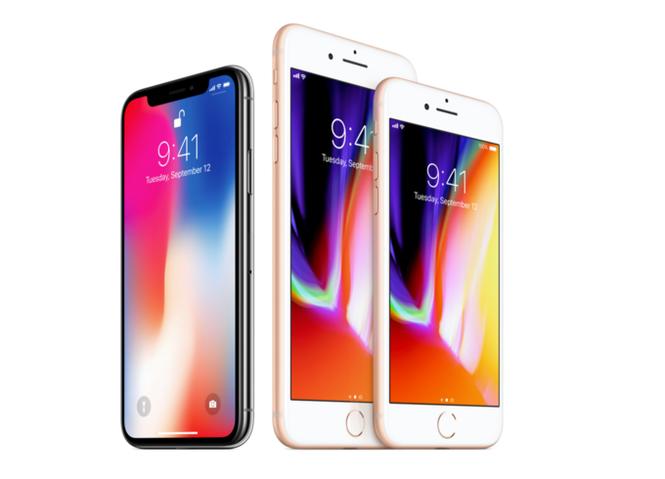 iPhone X - smartphone đột phá sau 10 năm của Apple - ảnh 3