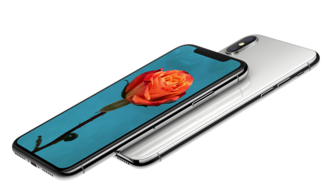 iPhone X - smartphone đột phá sau 10 năm của Apple - ảnh 4