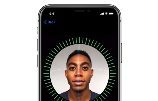 iPhone X - smartphone đột phá sau 10 năm của Apple - ảnh 6