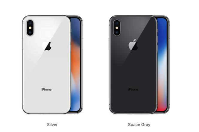 iPhone X - smartphone đột phá sau 10 năm của Apple - ảnh 8
