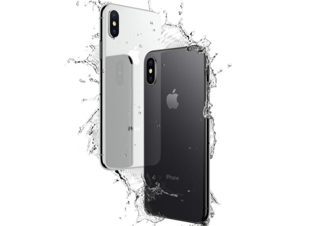 iPhone X - smartphone đột phá sau 10 năm của Apple - ảnh 9