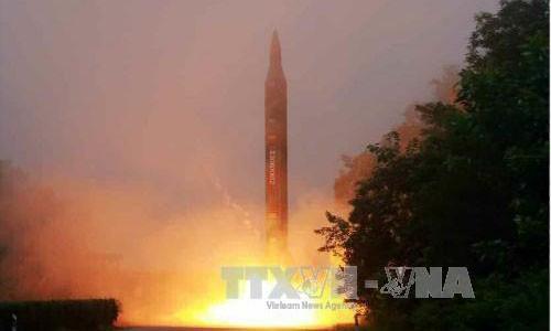 Tại sao Triều Tiên tiếp tục phóng tên lửa bất chấp dư luận quốc tế? - ảnh 4