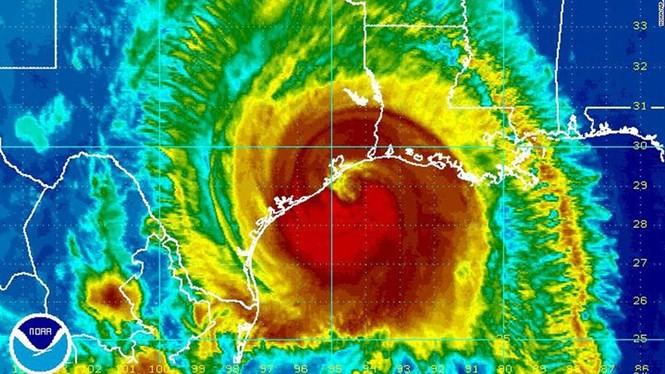Giải mã bất ngờ về tên gọi của các cơn bão - ảnh 2