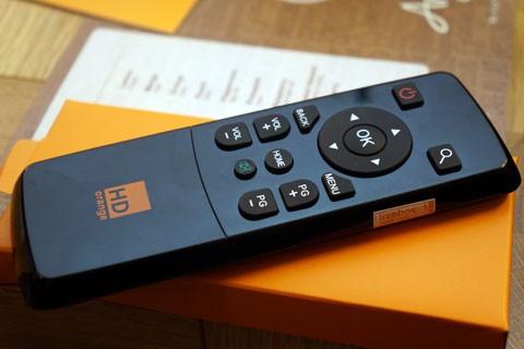 Livebox ra mắt đối đầu Smart TV - ảnh 2