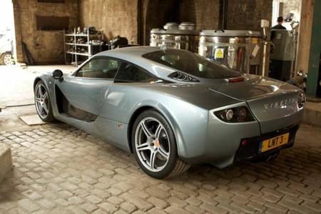 Tìm hiểu dàn xe trong Fast&Furious 6 - ảnh 5