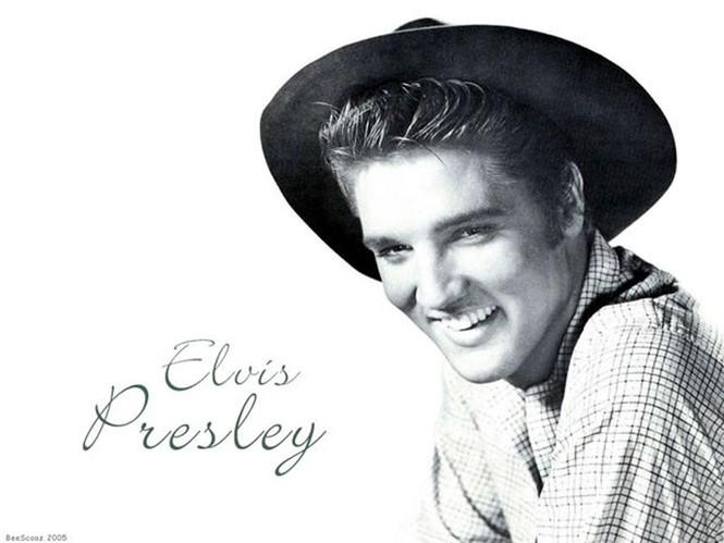 Ca sĩ Elvis Presley ...