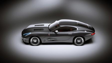 Lyonheart K: siêu xe 'tân cổ giao duyên' - ảnh 3