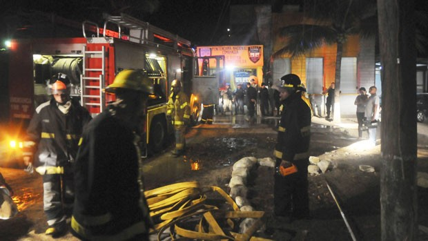 Honduras: Cháy nhà tù, hơn 350 tù nhân thiệt mạng - ảnh 3