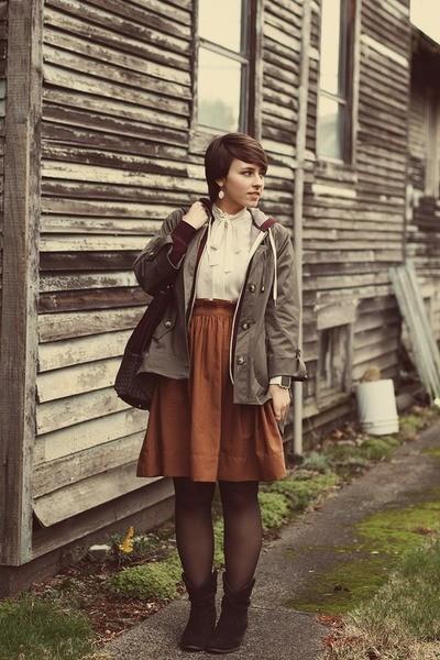 Style vintage cho cô nàng tròn trịa - ảnh 3