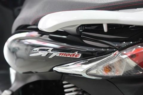 Honda SH Mode loạn giá - ảnh 8