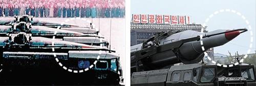 Chuyên gia Hàn Quốc cho rằng Bình Nhưỡng đang sở hữu 1.000 tên lửa các loại
