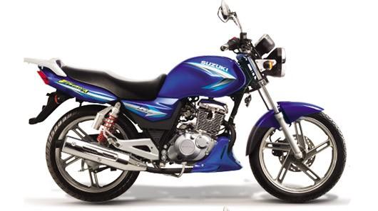 Những xe máy côn tay nổi bật năm 2012 (P2) - ảnh 1