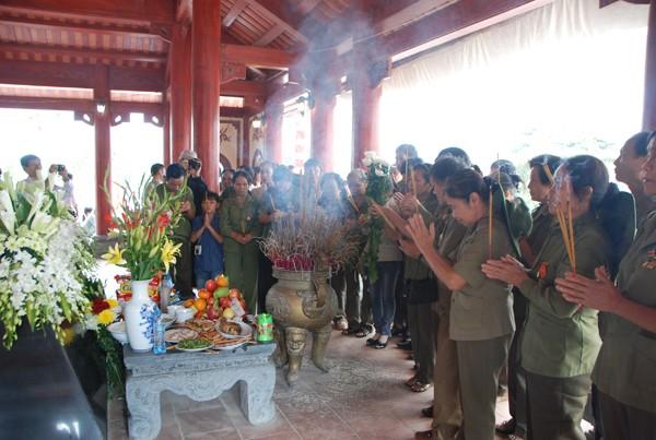 Truông Bồn, ngày linh - ảnh 7