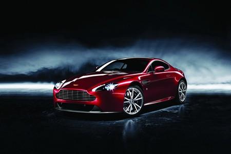 Aston Martin trình làng bản đặc biệt Dragon 88 - ảnh 2