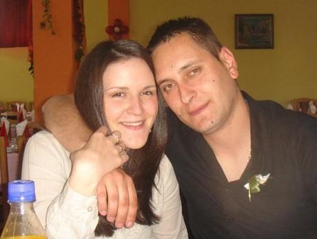 Ngoài sự bất thường này ra, Danilovic vẫn sống cuộc sống bình thường như bao người và cũng có bạn trai