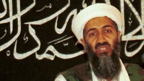 Osama bin Laden chết vì liên lạc viên sử dụng điện thoại