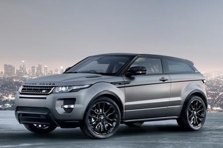 Cận cảnh Range Rover Evoque bản 'bà xã' Beck - ảnh 5