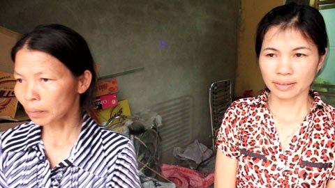Người thân của gia đình em Nguyễn Hoài Trung mong pháp luật cần nghiêm minh để những ngăn chặn và xử lí triệt để những trường hợp đau lòng như vừa xảy ra