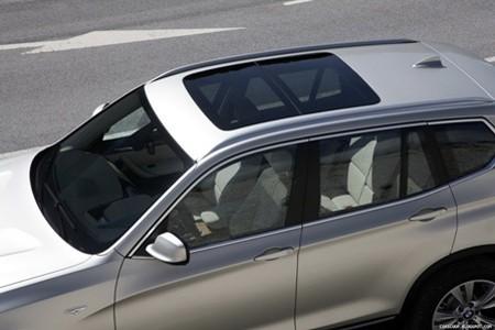 BMW vén màn X3 phiên bản mới - ảnh 2