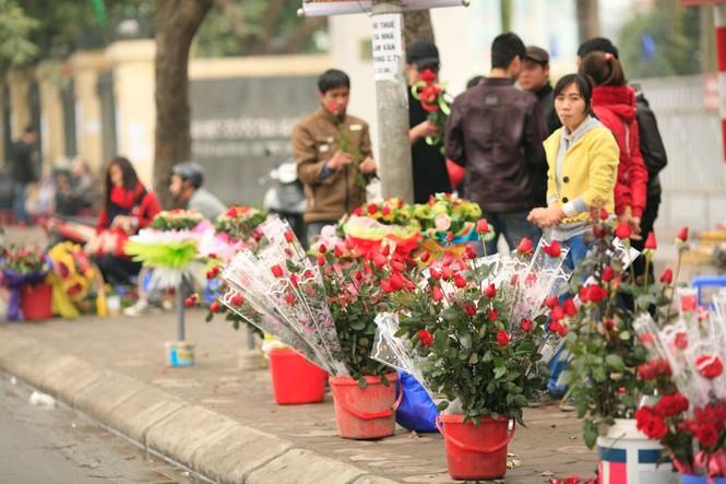 Valentine ngập tràn những con phố - ảnh 5