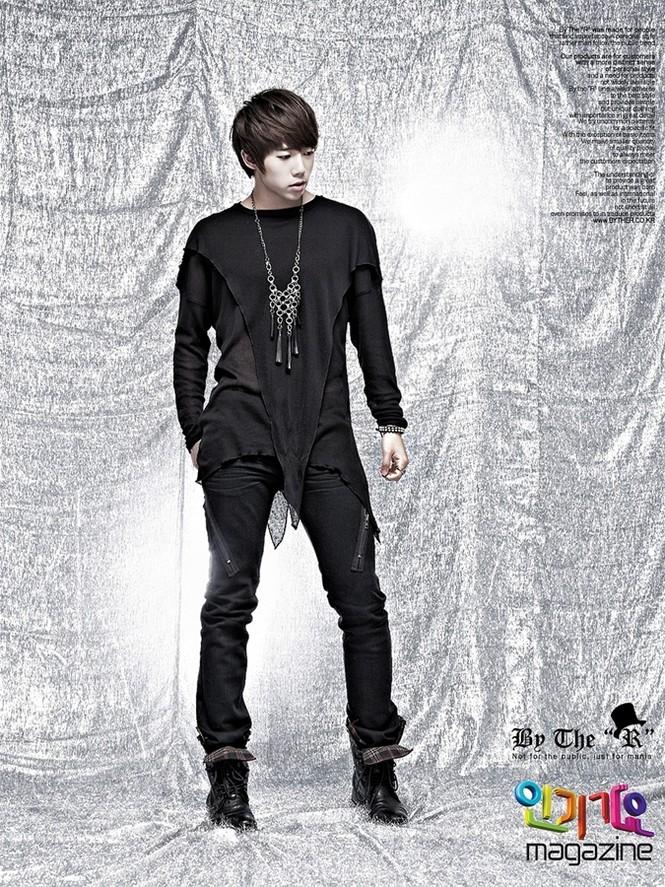 Ấn tượng như chàng trai xứ Hàn - ảnh 13