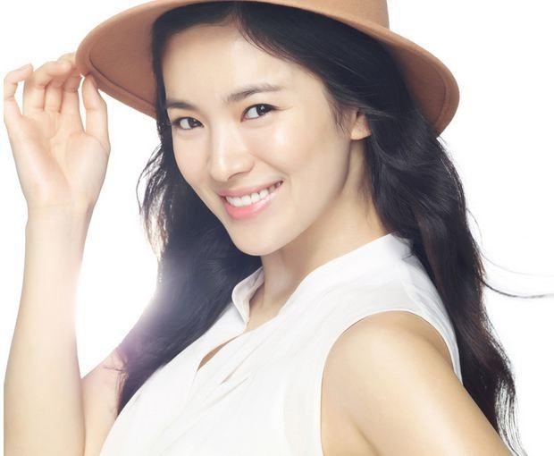 Top 10 mỹ nữ xinh đẹp nhất màn ảnh Hàn - ảnh 2